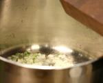Индийска супа от леща 2
