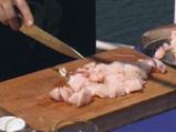 Рибен кебап