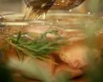 Пиле с розмарин 4