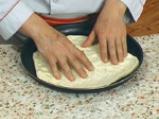 Пица с тиквички 4
