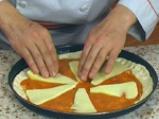Пица с тиквички 5