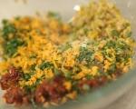 Агнешко със зелени маслини 4
