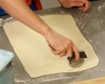 Испански великденски хляб (орнасо) 9