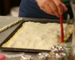 Испански великденски хляб (орнасо) 13