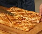 Испански великденски хляб (орнасо) 16