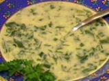 Виенска чеснова супа