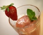 Смути с ягоди и шоколад 2