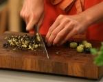 Кростини с маслини 2