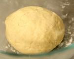 Хлебчета със сирене и магданоз