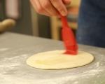 Хлебчета със сирене и магданоз 3