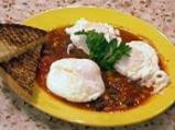 Селски яйца по мексикански