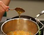 Мароканска супа от моркови 2