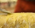 Картофено руло със спанак 11