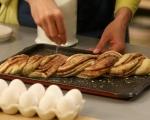 Шоколадов хляб 6