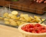 Печени картофи по провансалски