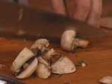 Агнешко горски кебап