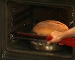Доматен хляб 8