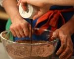 Лесна сладоледена торта 3