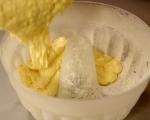 Бразилски кекс с кокос 7