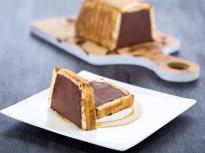 Шоколадова маркиза