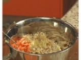 Салата от моркови 2