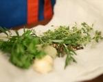 Телешко със зеленчуци 2