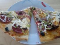 """Пица """"Сицилия"""""""