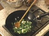 Пиле с чесън по китайски 3