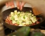 Минифритата с царевица и домати 3