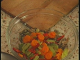 Маринована салата от гъби 3