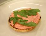 Сандвич с риба 5