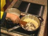 Броколи с ориз