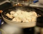 Азиатска яхния с патладжани 9