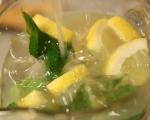Джинджифилова лимонада 4