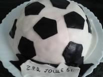 Торта Топка
