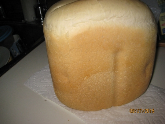 Хляб за хлебопекарна