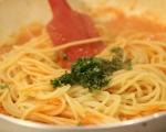 Патладжанени рула със спагети 12