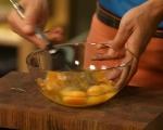 Солен кекс със зеленчуци 3