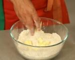 Кашкавалки с пълнозърнесто брашно 4