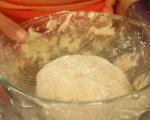 Кашкавалки с пълнозърнесто брашно 7
