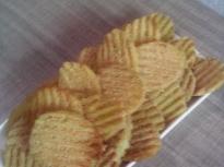 Пикантни картофи