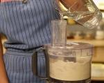 Галет с круши и орехи 2