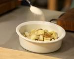 Крем с печени плодове 2