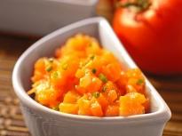 Доматена каша със зеленчуци