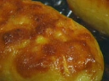 Пълнени картофи с царевица