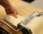 Домашна паста със зеле 4