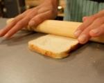 Хемендекс в чаши от хляб