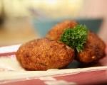 Картофено кибе 10