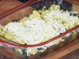 Копривена мусака със сирене 5