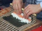 Суши 3
